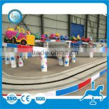 Kids amusement ride mini shuttle!!! China factory outdoor amusement park ride mini shuttle for sale