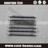 Industrial Electric heating element Fan tubular Heater