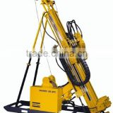 Atlas Copco Diamec U6 Deep hole : Underground core drilling rig for flexible deep hole drilling