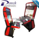 Cheap 32 Inch LCD Arcade Game Cabinet machine/ taito vewlix 1cabinetes/Japanese arcade game machine for sale