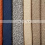 waterproof fabric outdoor cushion cover/types of linen fabric waterproof elastic chea polyester elastane