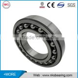 parts for fishing reels bearing self aligning ball bearing high quality good performance mode no 1307