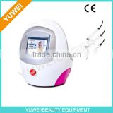 YUWEI Devices for Persons at Home RF Skin Rejuvenation System Anti Wrinkles Face Massager