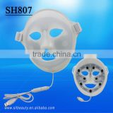 Taiwan technology LED 3D facial mask