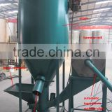 farm best choice small capacity feed mill feed mixer grinder
