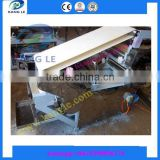 frozen puff pastry sheet /spring roll pastry sheet making machine /Various size forming head samosa pastry sheet machine