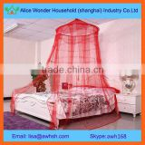 Girls Mosquito Net Bed Canopy With Lace