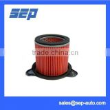 Air Filter 17230-MV1-000, 17230-MS6-920 for HONDA XL600 V TRANSALP, XRV650, XRV750 Africa Twin motorcycle