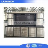 Supply qingdao tool cabinet/kraftwelle germany/metal workshop tool cabinet