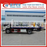 JAC 4x2 4ton carrying capacity rotator tow trucks sale