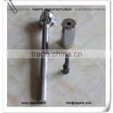 7mm to 19mm Universal Socket Wrench Adapter