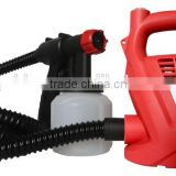 Hot Sale 450W Portable HVLP Hand Held Paint Sprayer Electric Car Painting Spray Gun GW8177E