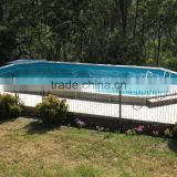Guangzhou Wholesale Water Park Equipment Pool Frame
