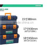 Inquiry about Berrylion Plastic Toolbox 15.2