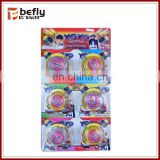 Fashion electronic yoyo with light