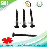 Flat Head Zinc Plated Cross Screw Dry Wall for Plaster Board