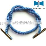 Wholesale handbag rope with end tips