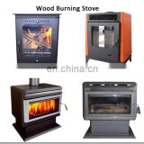 Hot Selling Small Wood Burning Pellet Stove with cheap price