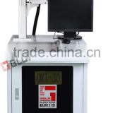 GLORYSTAR Food, Liquor, Cigarettes packing bags laser marking machine with CE, SGS,ISO