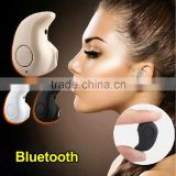 2016 New Brand Wireless Bluetooth 4.0 Earbud S530 Mini Bluetooth Stereo Earphone Headphone