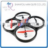 Mini Qute RC remote control flying Helicopter 2.4G huge Quadcopter Headless mode Educational electronic toy NO.V262