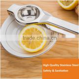 Hot New Products Lemon Squeezer stainless steel lemon clamp