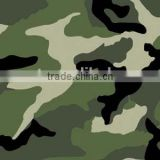 100% nylon military camouflage fabric PVC/PU/ULY coated                                                                         Quality Choice