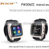 Android smart watch bluetooth phone with wifi Smart watch support sim card and tf card with camera CE ROHS smart watch