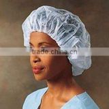 "disposable surgical caps food industry disposable hair nets 18"" 19"" 21"" 24"""