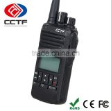 D-568C Digital Two Way Radio Fm Radio Transmitter Equipment Wireless Intercom Phone Hands Free Walkie Talkie