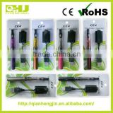 Alibaba wholesale ego ce4 blister e cig starter kit with 650mah ego battery Paypal accept