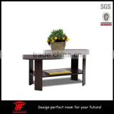 Hot sale home furniture mdf coffee table modern                                                                                                         Supplier's Choice