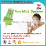 Screw dispenser perfume spray pump fine mist water sprayer Favorable perfume mist sprayer pump sprayer perfume fragrance
