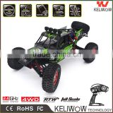4WD electric power rc car 1/12 rock climber rc truck remote control car