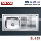 kitchen sinks / insert stainless steel kitchen sink BL-825
