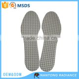Unisex Foot Massage Insole Soprts Insole Arch Support Shoe-pad