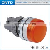 CNTD CE Approved New Products Mini Pushbutton Switch C2LUF