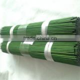 Colored bamboo plant sticks wholesale