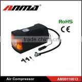 ANMA high quality Heavy Duty Direct Drive Car Tire Inflator Air Compressor