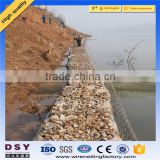 Trade assurance China Alibaba wire cages rock retaining wall 2x1x1x1 direct factory                                                                                                         Supplier's Choice