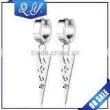 Free Sample Worldwide Body Chain Jewelry Brand Name Ear Piercing Studs
