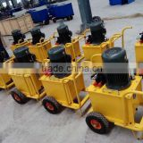 Hydraulic Stone Splitting Machine for Construction Use