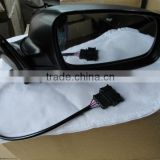 car mirror, side mirror for SKODA OCTAVIA, skoda parts,octavia parts,skoda octavia body kit