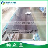 Water Resistance Wpc Decking For Outer Door Plastic Pvc flooring Wood Look