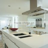 pure white quartz wholesale quartz slabs countertop stone price