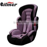 ECER44/04 be suitable 9-36KG popular inflatable baby car seat