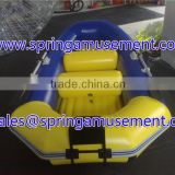 PVC commercial inflatable boats water games SP-WG10042