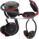 BH503 Bluetooth Stereo headset hot sale earphone ,Stereo Bluetooth Earphone