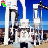 Gypsum powder grinding mill plaster of paris making plant from China supplier