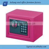 2015 Hot sale mini home decor money safe box for hotel                                                                         Quality Choice